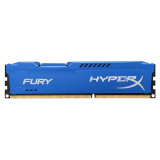 Memorie HyperX Fury Blue 4GB DDR3 1866 MHz CL10