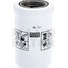 Filtru, sistem hidraulic primar - MANN-FILTER WH 723