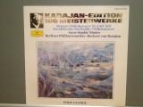 MOZART/MENDELSSOHN – VIOLIN CONCERTO no 5 ... (1982/Polydor/RFG) - VINIL/ca NOU, Deutsche Grammophon