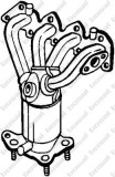 Catalizator AUDI A2 1.4 - BOSAL 099-046