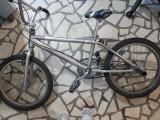 BMX ARGINTIU, 20, 1