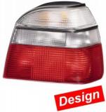 Set lumini spate VW GOLF Mk III 1.9 D - HELLA 9EL 006 220-921