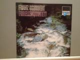 SCHUBERT – QUINTETT FOR PIANO,VIOLA,VIOLIN...... (1962/DECCA/RFG) - VINIL/ca NOU, decca classics