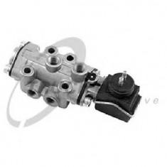 Supapa magnetica - TRUCKTEC AUTOMOTIVE 04.17.008