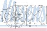 Ventilator, radiator OPEL VECTRA B 2.0 DTI 16V - NISSENS 85210