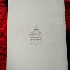 Carte Il Monastero di Cozia RK