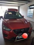 Mazda CX5, 5, Motorina/Diesel, SUV