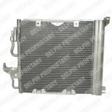 Condensator, climatizare OPEL ASTRA G hatchback 1.7 CDTI - DELPHI TSP0225533