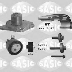 Set pompa apa + curea dintata RENAULT CLIO Mk II 1.5 dCi - SASIC 3904003