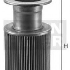 Filtru, sistem hidraulic primar - MANN-FILTER HD 76