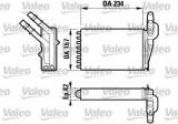 Schimbator caldura, incalzire habitaclu RENAULT CLIO Mk II 1.0 - VALEO 812169