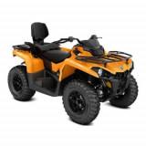 ATV Can-Am Outlander MAX DPS 570 2018