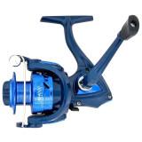 Mulineta JM3000 pentru pescuit la plută sau spinning, cu tambur din grafit