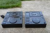 Cd Player Pioneer CDJ 500 II