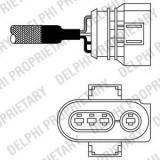 Sonda Lambda VW GOLF Mk III 1.4 - DELPHI ES10979-12B1, Volkswagen