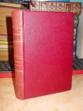 DAMIAN STANOIU - CAMERE MOBILATE ( ROMAN ) - EDITIA IV-A - INTERBELICA