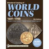 Catalog numismatic World Coins 1601-1700