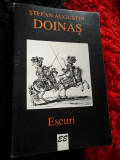 Stefan Augustin Doinas - Eseuri Rk