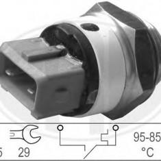 Comutator temperatura, ventilator radiator CITROËN XM 2.1 D 12V - ERA 330180
