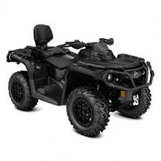 ATV Can-Am Outlander MAX XT-P 1000R 2018