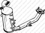 Catalizator FORD FOCUS II 1.6 TDCi - BOSAL 090-003