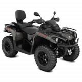 ATV Can-Am Outlander MAX XT 570 T3B ABS 2018, Can-Am