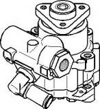 Pompa hidraulica, sistem de directie AUDI A6 limuzina 1.8 T - TOPRAN 113 408