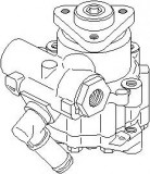 Pompa hidraulica, sistem de directie BMW 5 limuzina 520 i - TOPRAN 501 818
