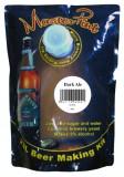 MasterPint Dark Ale - bere dark ale - kit pentru bere de casa 23 litri, Neagra