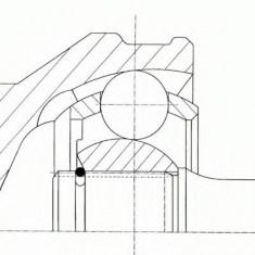 Set articulatie, planetara ALFA ROMEO 168 2.0 T.S. - SPIDAN 23520