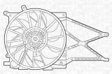 Ventilator, radiator OPEL ASTRA G hatchback 1.2 16V - MAGNETI MARELLI 069422332010, Magneti Marelli