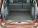 Cheder portbagaj DACIA DUSTER 1.6 16V 4x4 - CARBOX 20-3946