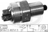 Comutator, lampa marsalier - ERA 330475