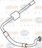 conducta presiune variabila,aer conditionat PEUGEOT 407 limuzina 1.6 HDi 110 - HELLA 9GS 351 337-701