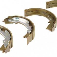 Set saboti frana, frana de mana KIA SPORTAGE 2.0 CRDi 4WD - HERTH+BUSS JAKOPARTS J3510301