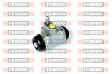 Cilindru receptor frana FIAT DUCATO bus 2.5 TDI Panorama/Combinato - FERODO FHW233