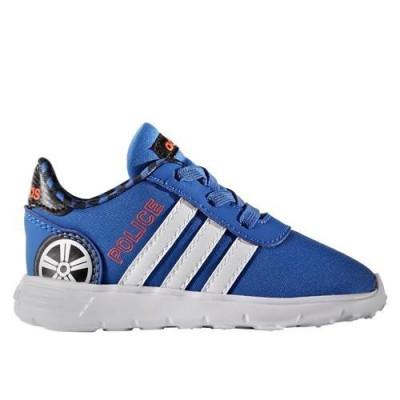 sports shoes 1a8d2 31895 Pantofi Copii Adidas Lite Racer Inf AW4131 foto