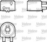 Radiator ulei, ulei motor FIAT DUCATO platou / sasiu 2.0 JTD - VALEO 817704