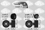 Set curea de distributie CITROËN XSARA PICASSO 1.8 16V - SASIC 1750029
