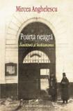 Poarta neagra. Scriitorii si inchisoarea, cartea romaneasca