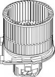 Electromotor, ventilatie interioara OPEL VECTRA B 1.7 TD - TOPRAN 207 329