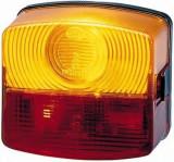 Lampa spate - HELLA 2SE 003 182-021