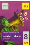 Esential. Matematica - Clasa 8. Partea 2 - Marius Perianu, Gratian Safta, Costel Anghel