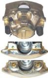 Etrier frana FORD FIESTA Mk II 1.6 XR2 - TEXTAR 38065800