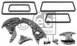 chit lant de distributie VW TOUAREG 3.0 V6 TDI - FEBI BILSTEIN 45007