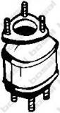 Catalizator DAEWOO MATIZ 0.8 - BOSAL 099-209
