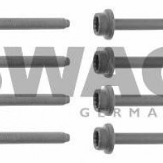 Set surub, chiulasa VW POLO 1.2 12V - SWAG 30 92 6434