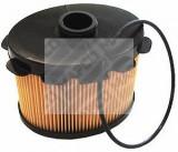 filtru combustibil CITROËN C15 1.8 D - MAPCO 63049