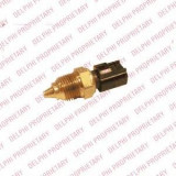 senzor,temperatura lichid de racire FORD FIESTA Mk III 1.1 - DELPHI TS10240-12B1