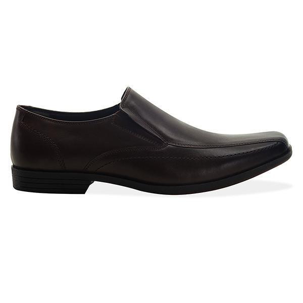 Pantofi barbati Redfoot Joseph Brown, maro, marime 47 ID809